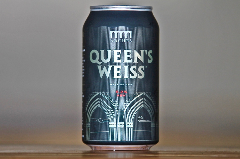 Queen's Weiss