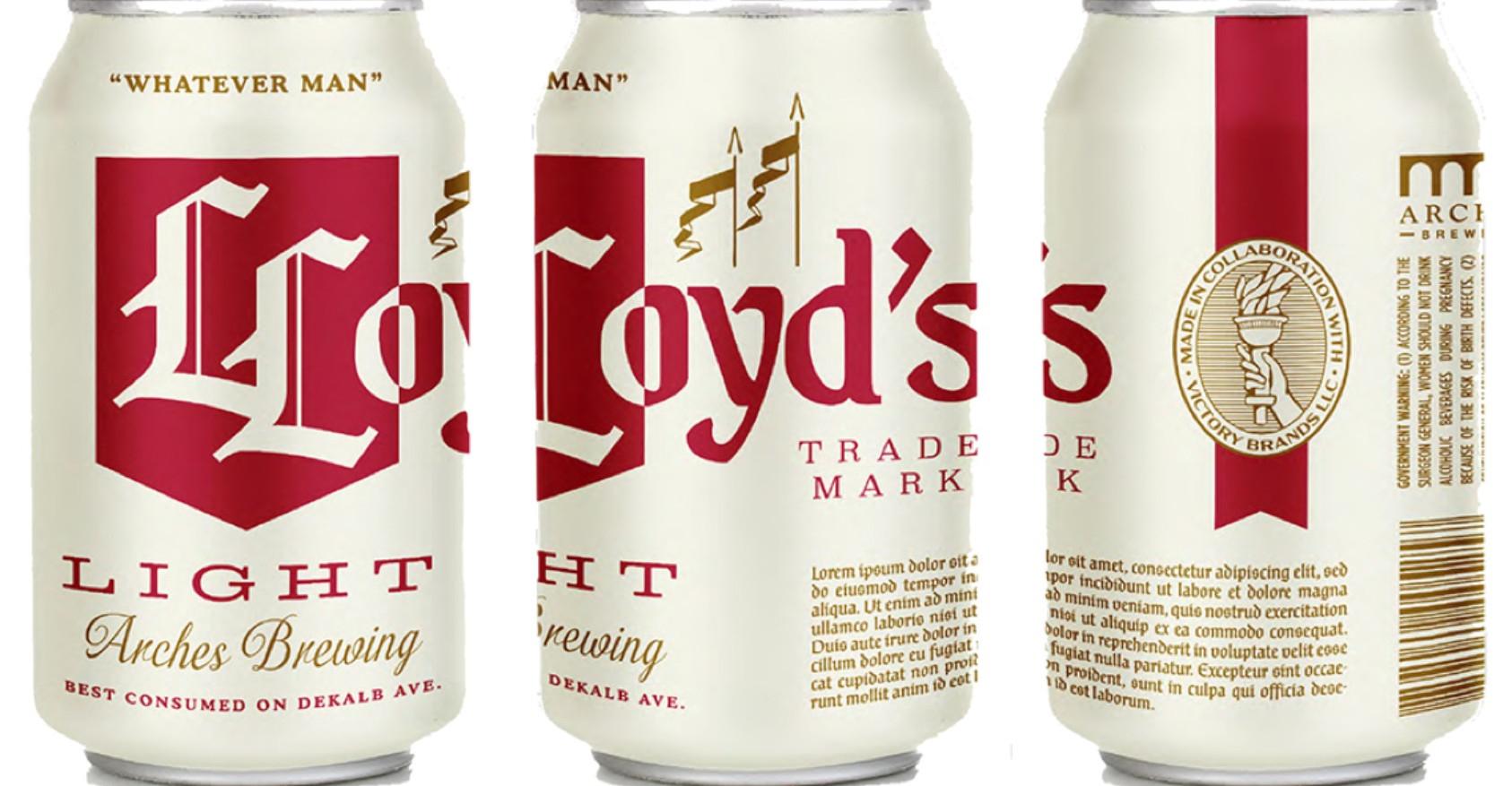 Lloyd's Light