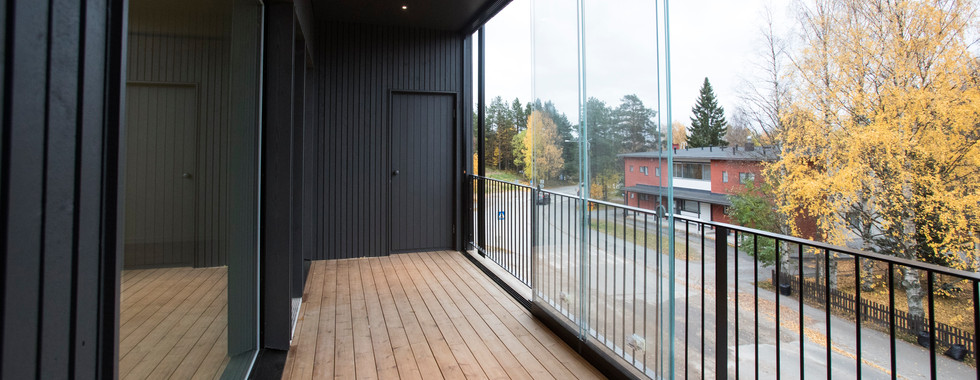Kivikatu 25, Rovaniemi