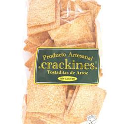 Crackines