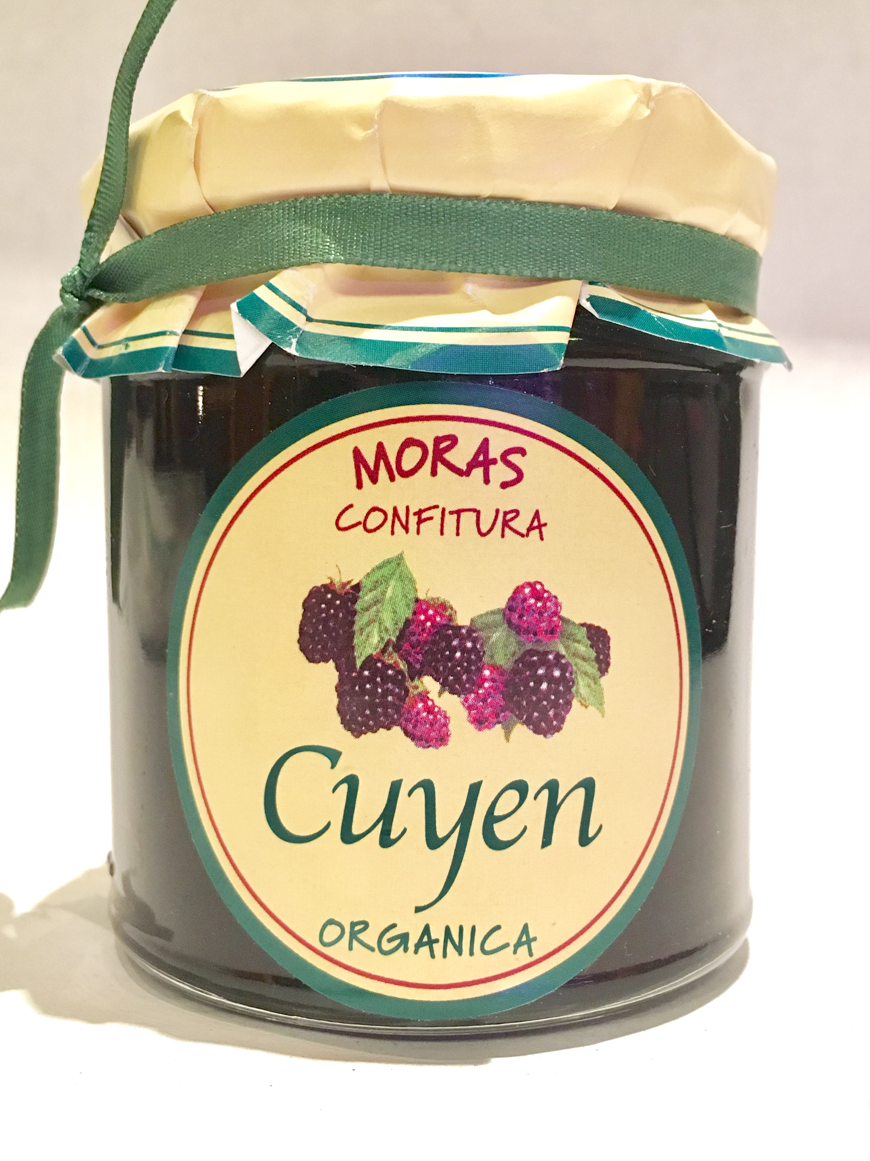 Dulce de Moras