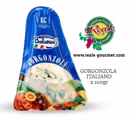 GORGONZOLA ITALIANO