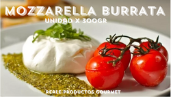 Burrata Casera