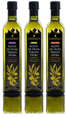 Aceite ANDINUS