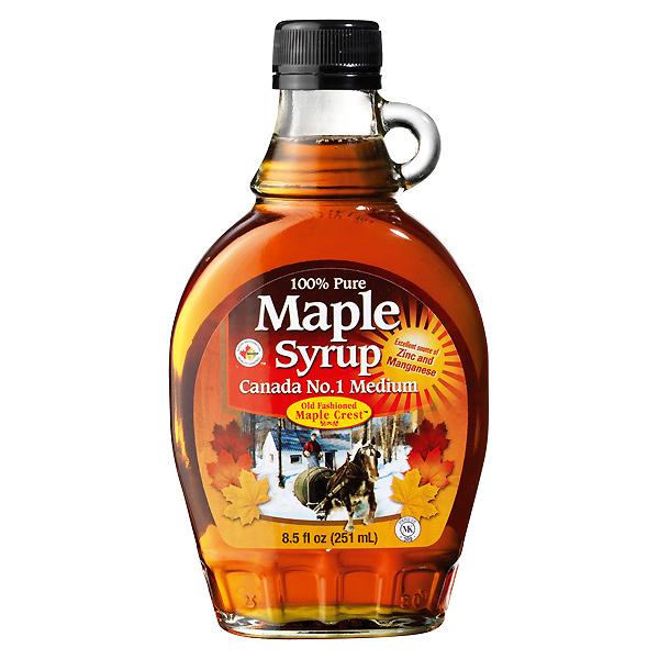 Maple Syrup Original