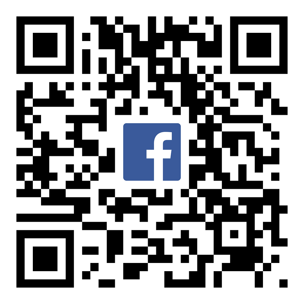 QR Code for FB Event