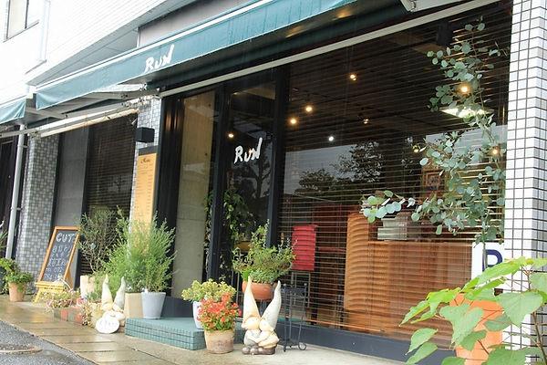 美容室 RUN 桜ヶ丘店1