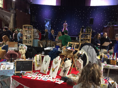 Burton Vintage,Retro & Craft Fair