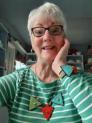 Jenny Bowman owner designer