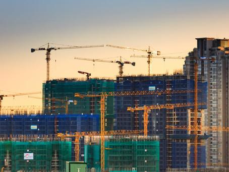 Toda crise traz oportunidades. Para a construção civil também!