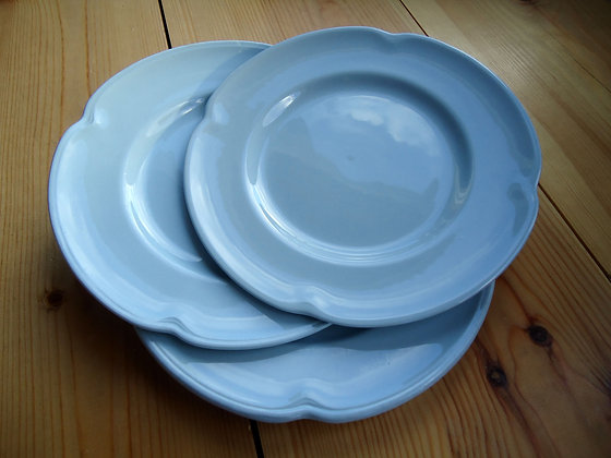 Johnson's Dawn Tea Plates