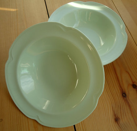 Johnsons Dawn Cereal Bowls