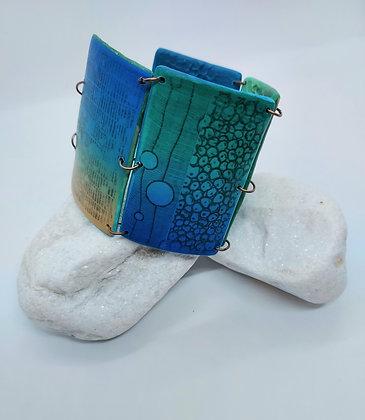 Sand & Sea Chunky Bracelet