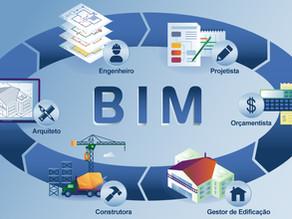 O avanço do BIM no mercado brasileiro
