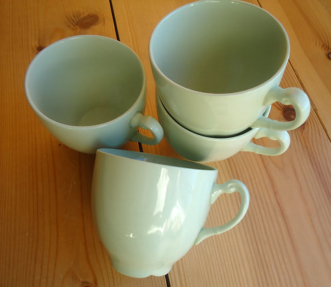 Johnson's Dawn Tea Cups