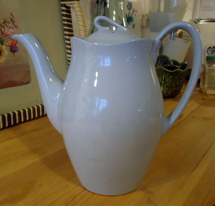 Johnson's Cloud Tea/Coffee Pot