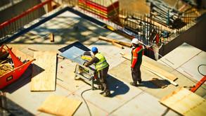 O papel do planejamento na construção civil
