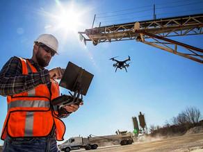 Pesquisa revela como a pandemia impacta a adoção de tecnologias nas empresas de construção