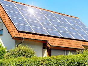 Energia solar pode ajudar na recuperação econômica brasileira