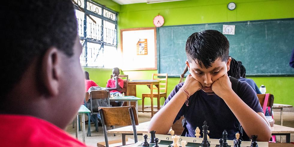Future Grandmasters | Chess Tournament