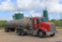 Gulf South Energy Transportation