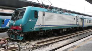 Trenitalia vs pendolari Cuneo-Torino