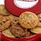 Thumbnail: Tin of Cookies - 12 or 20 Count
