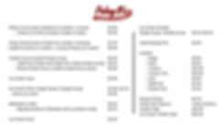 Pokey O's store menu.png