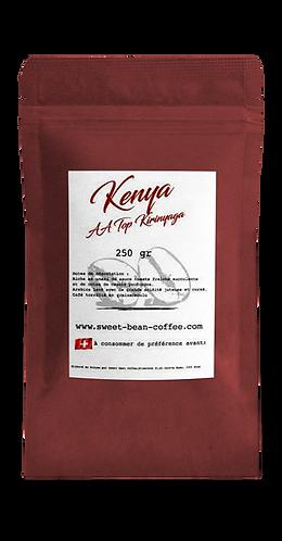 Kenya -  AA Top Kirinyaga