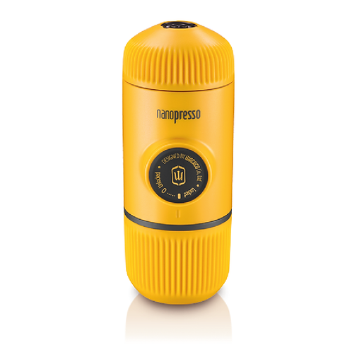 Nanopresso Yellow Patrol