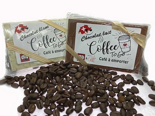 Chocolats au café