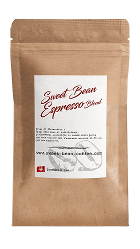 Sweet Bean Espresso Blend