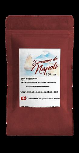 Souvenirs de Napoli