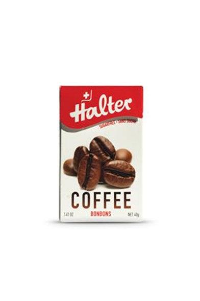 Coffee Bonbons