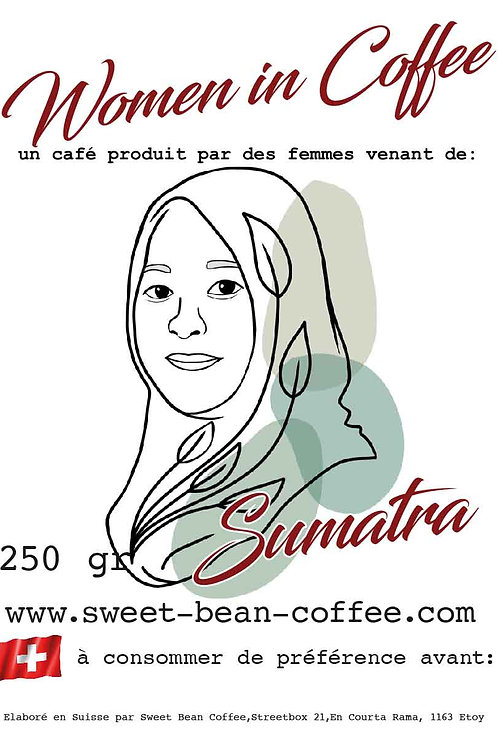 Women in Coffee Sumatra