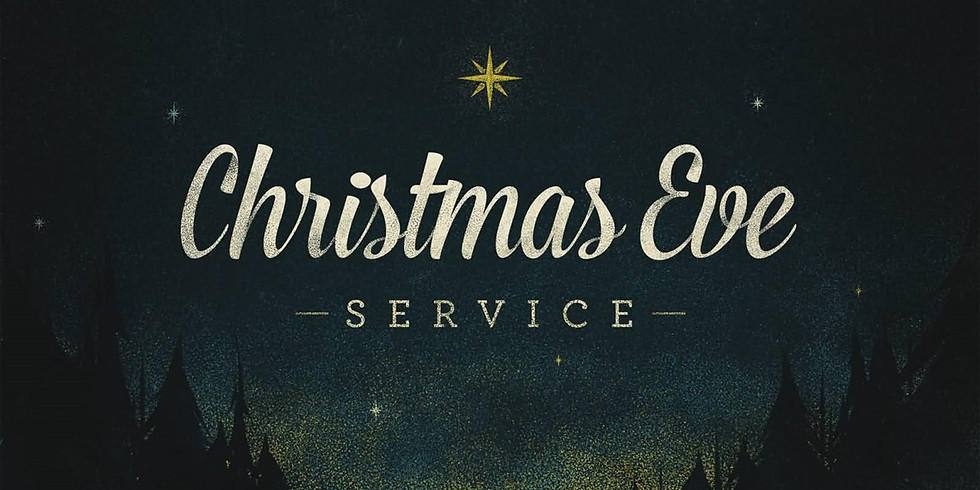 Christmas Eve Online Service