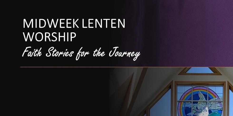 Mid Week Lenten Devotion