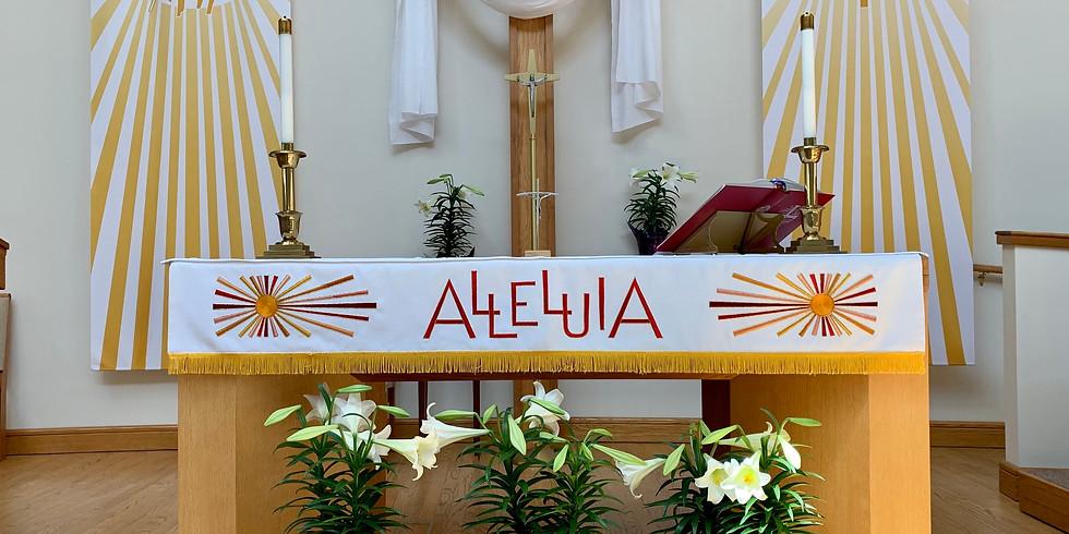 Sunday Worship Service - 2nd Sunday of Easter
