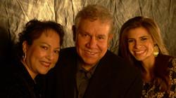 Christine V, Freddie & Shauntelt