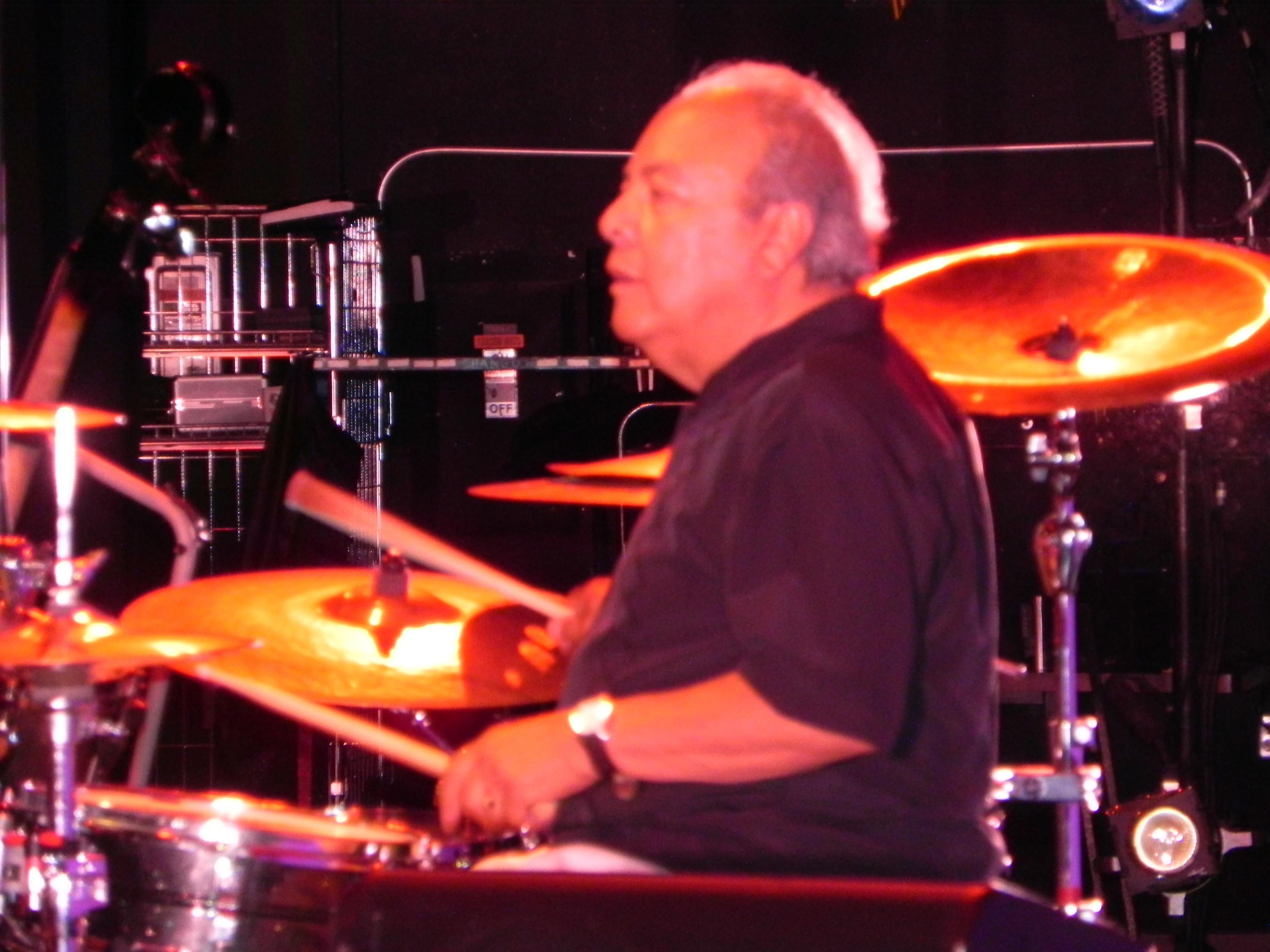 Pete Gabaldon