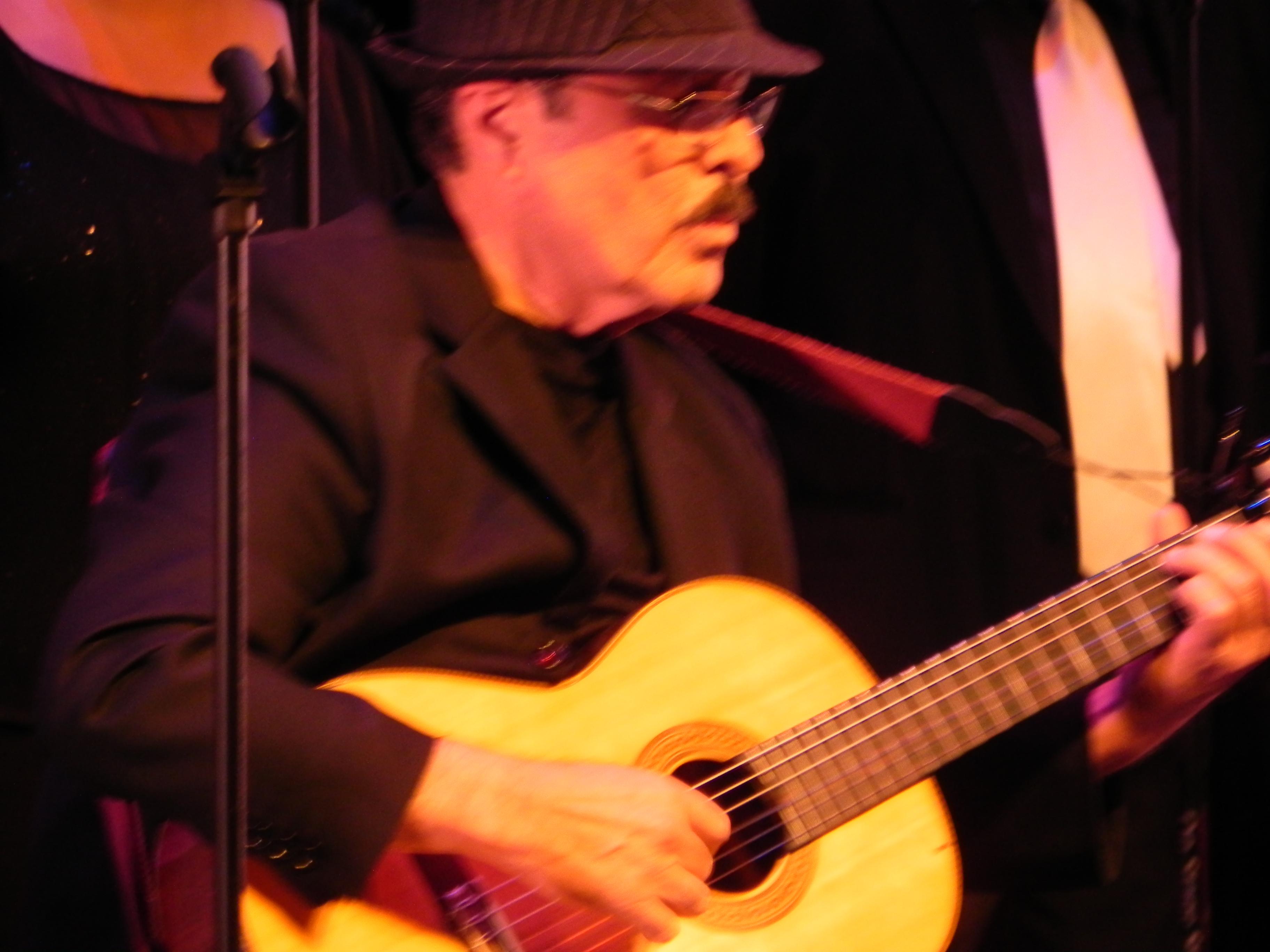 Ray Lucero