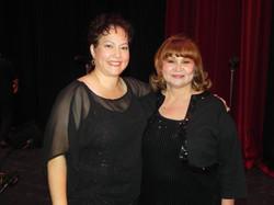 Christine V & Sugie