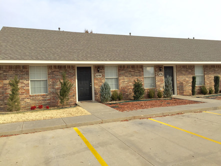 1100 Linda Lane, Newcastle, OK