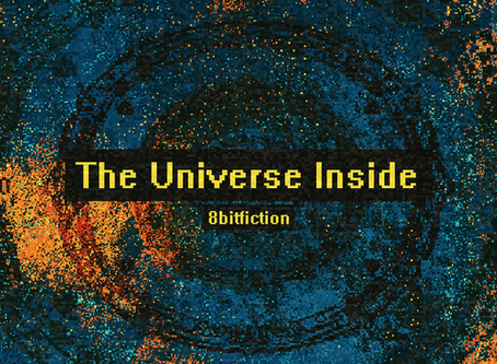 The Universe Inside