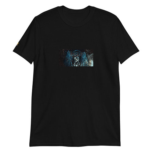 Honest and Unmerciful [8bitfiction Short-Sleeve Unisex T-Shirt]