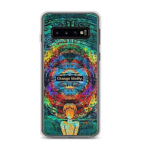 Change kindly [Samsung Case]