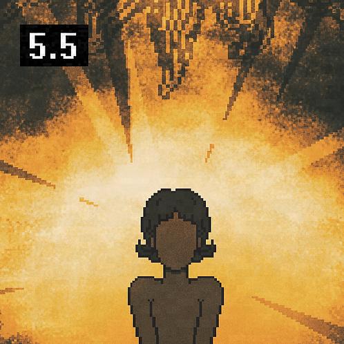 aZa: BOOK OF THE SUN