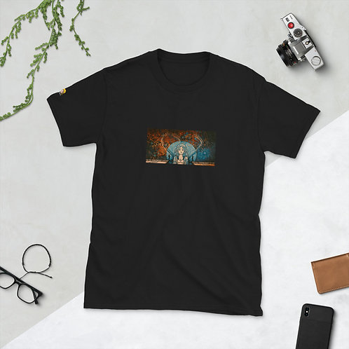 Anime Style Confession of Love [Short-Sleeve Unisex T-Shirt]