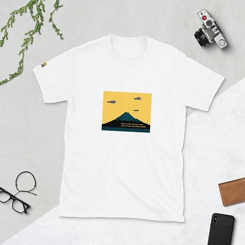 You sleeping soundly [Short-Sleeve Unisex T-Shirt]