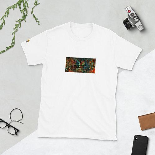 Dream a Little Dream of He [Short-Sleeve Unisex T-Shirt]